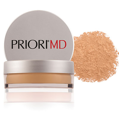 PRIORI<sup>®</sup>MD<br/>Clinical Mineral Skincare Shade 3