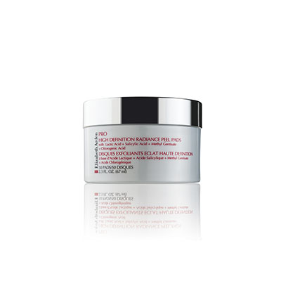 Elizabeth Arden PRO<br/>High Definition Radiance Peel Pads