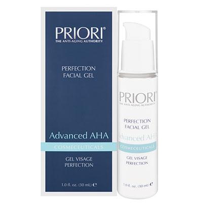 Advanced AHA Perfection Facial Gel