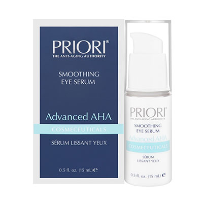 Advanced AHA<br/>Smoothing Eye Serum
