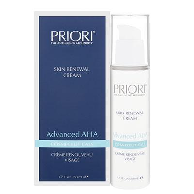 Advanced AHA<br/>Skin Renewal Cream