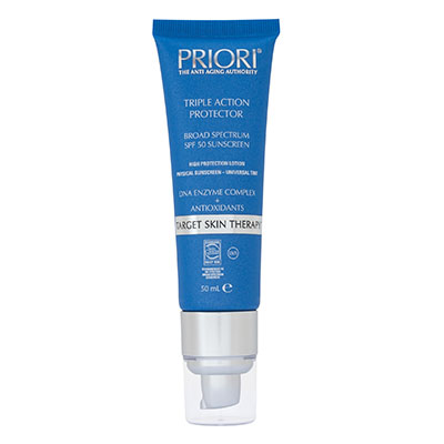 Triple Action Protector SPF50