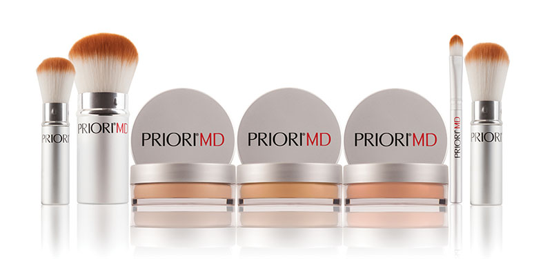 PRIORI<sup>®</sup>MD Clinical Mineral Skincare