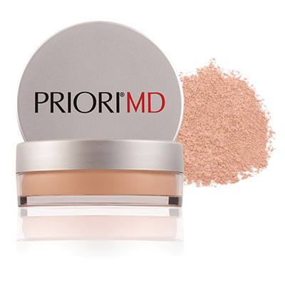PRIORI®MD Clinical Mineral Skincare Shade 1–5