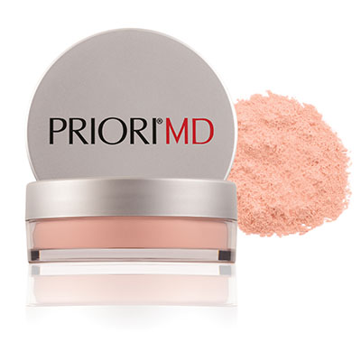 PRIORI®MD Clinical Mineral Skincare Finishing Touch