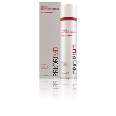 PRIORI<sup>®</sup>MD<br/>Clinical Recovery Serum