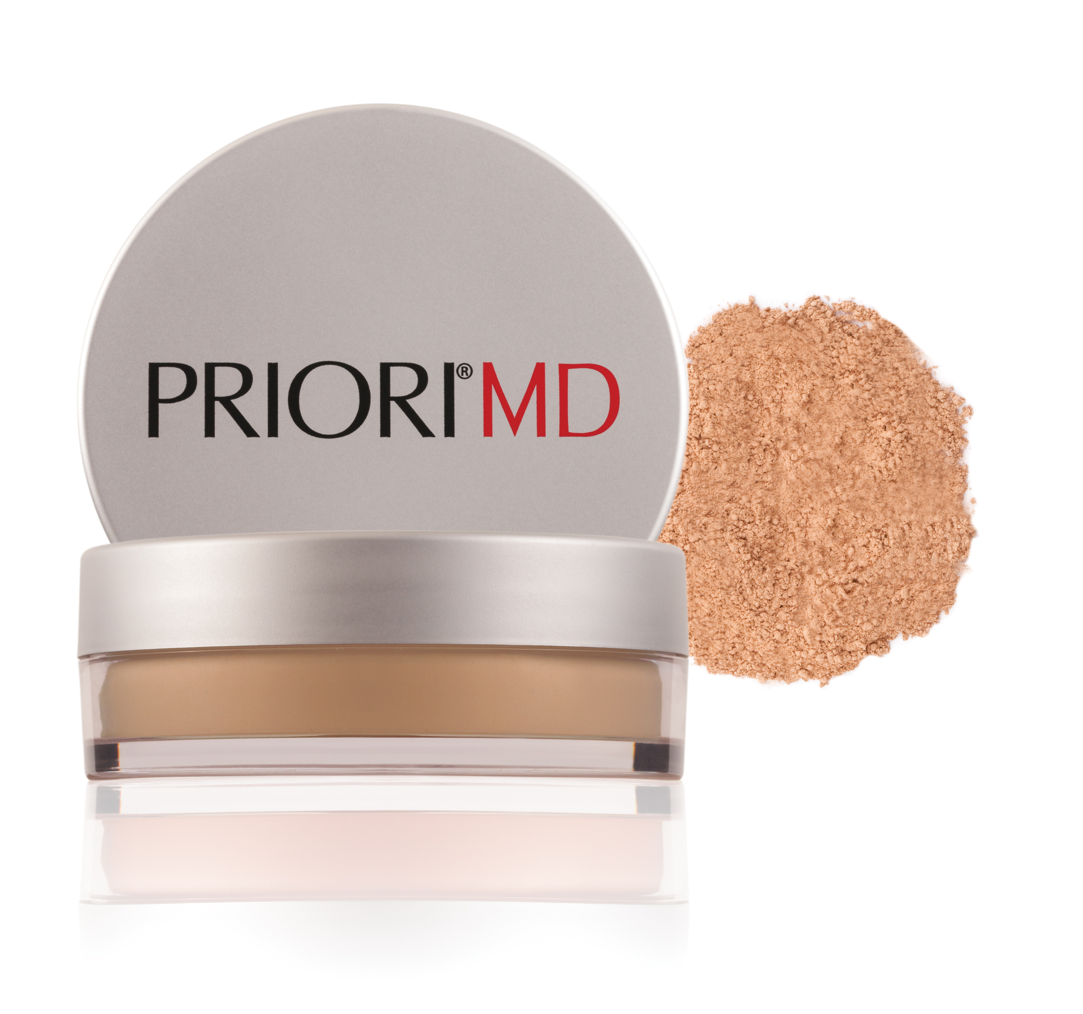 PRIORI<sup>®</sup>MD<br/>Clinical Mineral Skincare