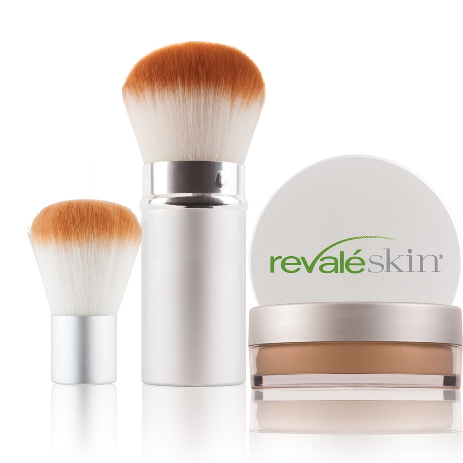 REVALESKIN® Perfecting Minerals SPF25