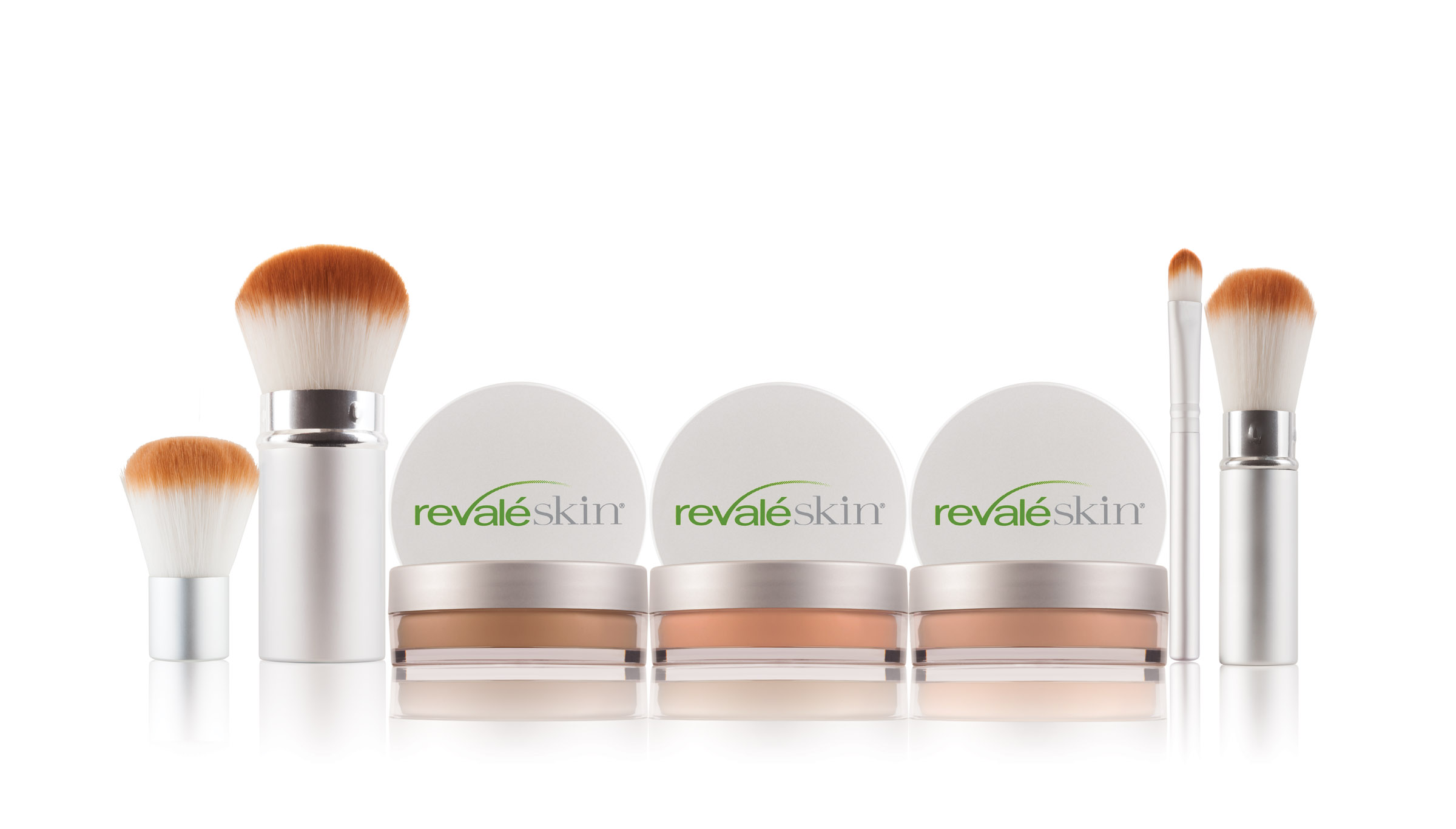 Revaléskin Mineral Skincare Group
