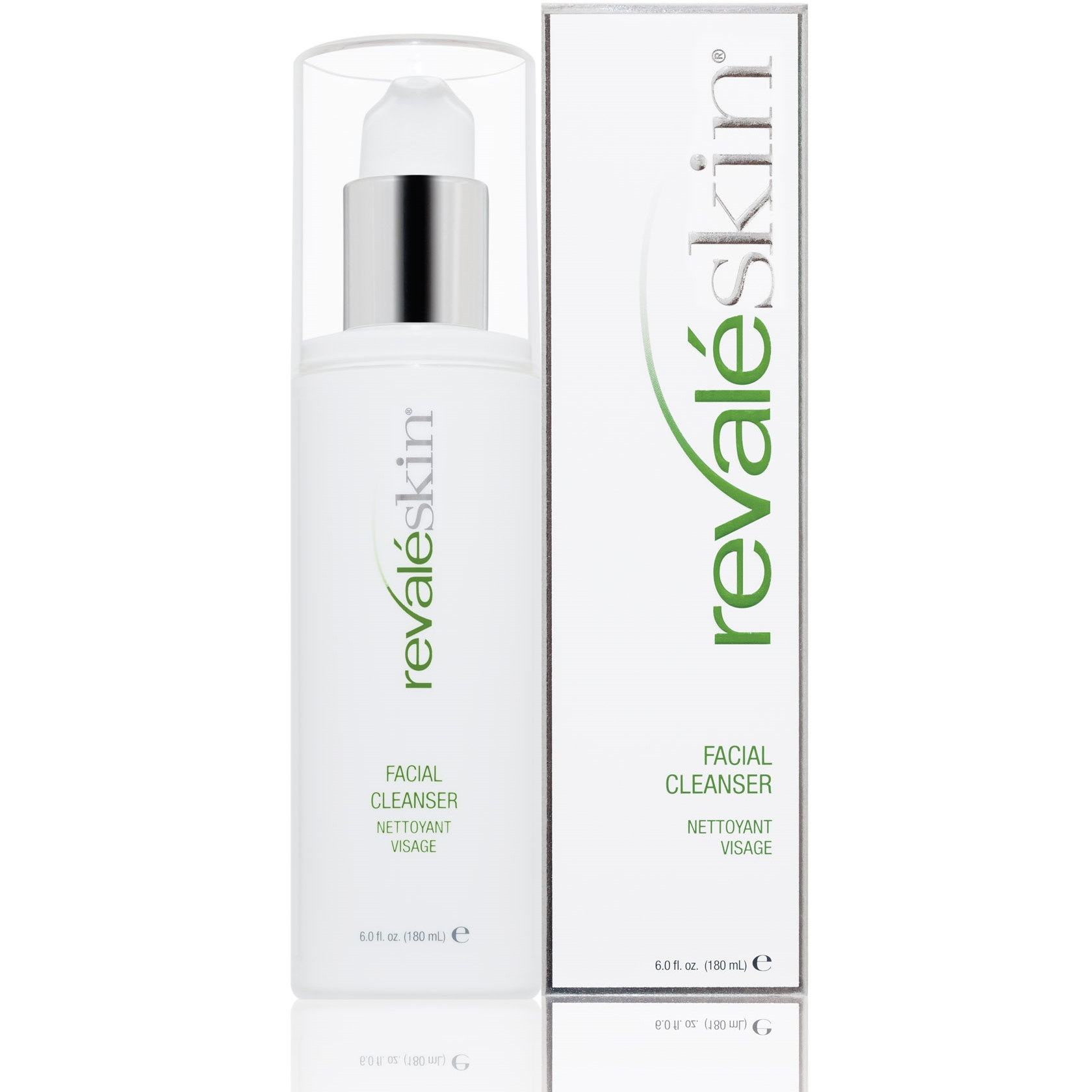 REVALÉSKIN<sup>®</sup><br/>Facial Cleanser