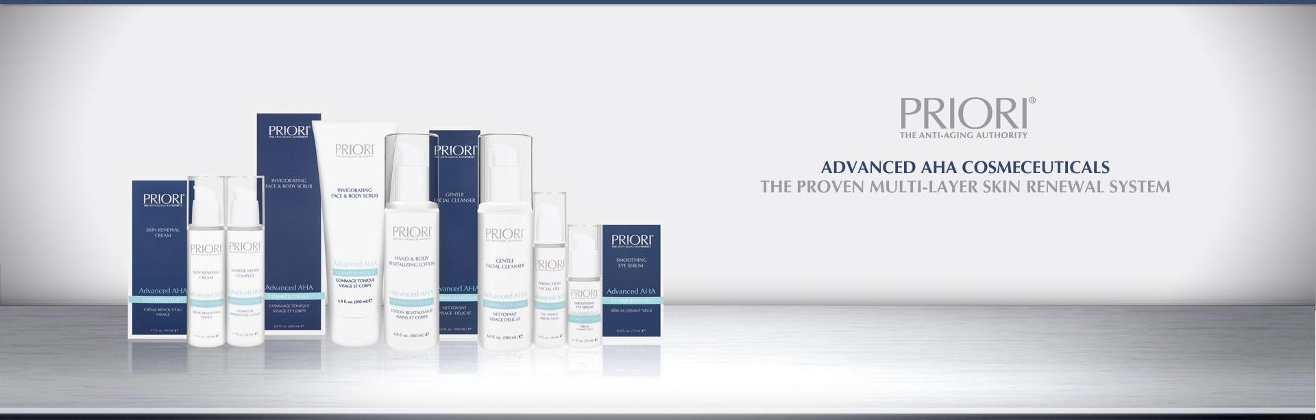Advanced AHA Cosmeceuticals