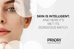 PRIORI<sup>®</sup> Skin decoded