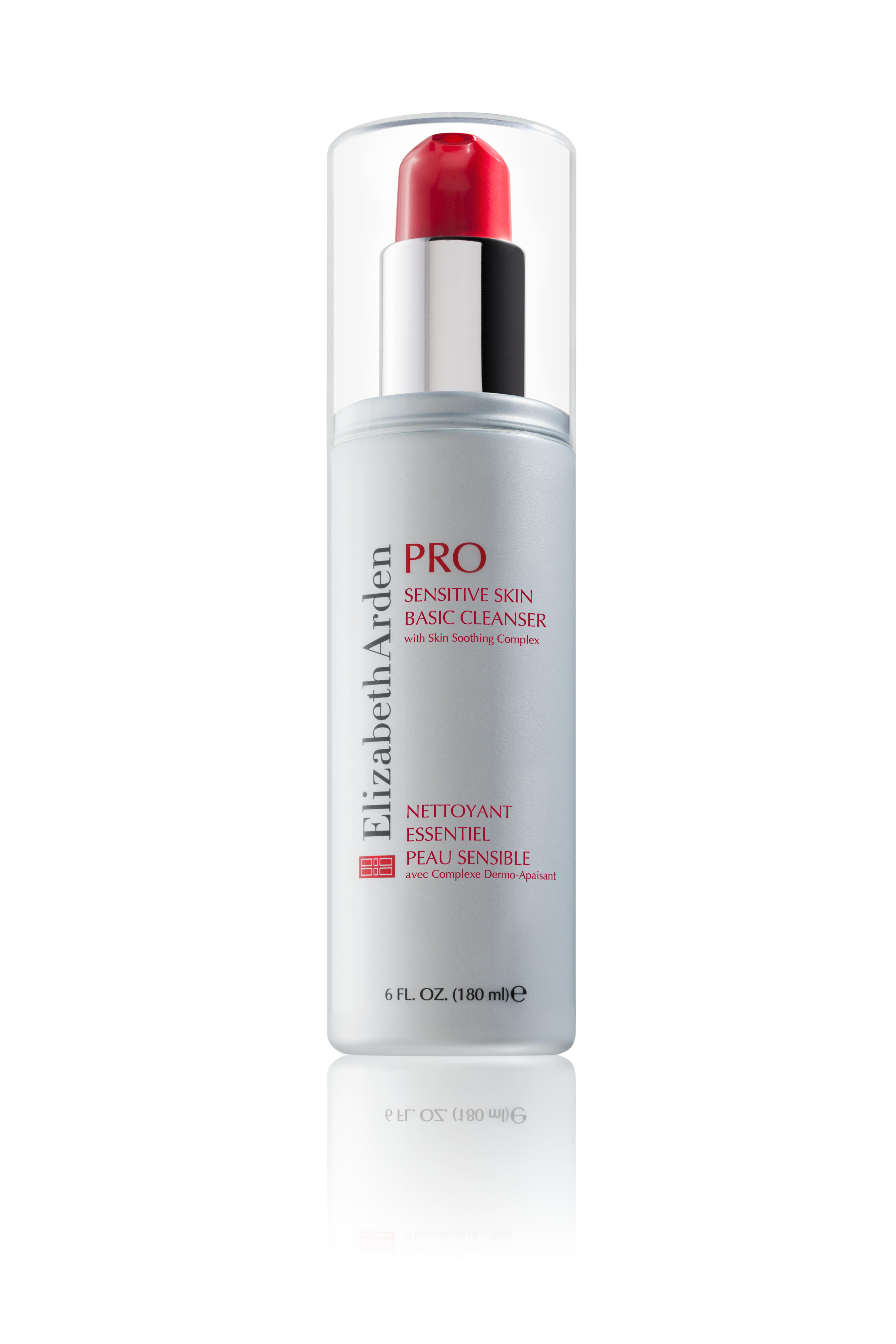 Elizabeth Arden PRO Sensitive Skin Basic Cleanser