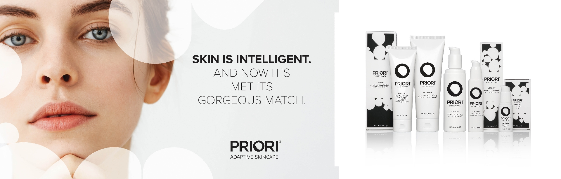 PRIORI Skin Decoded